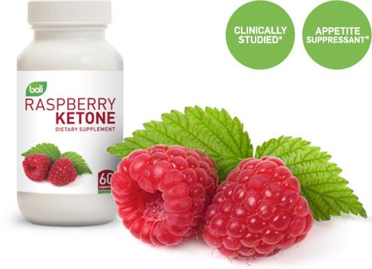 Raspberry Ketonenutra Business